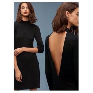 Aritzia Wilfred Free Moulton dress.  NWT
